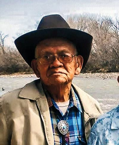 Missing 94-Year-Old Grandfather Found Deceased on Navajo Nation
