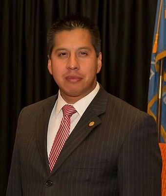 Oklahoma Governor Selects American Indian Chamber of Commerce of Oklahoma President & Executive Director for Minority Business Council