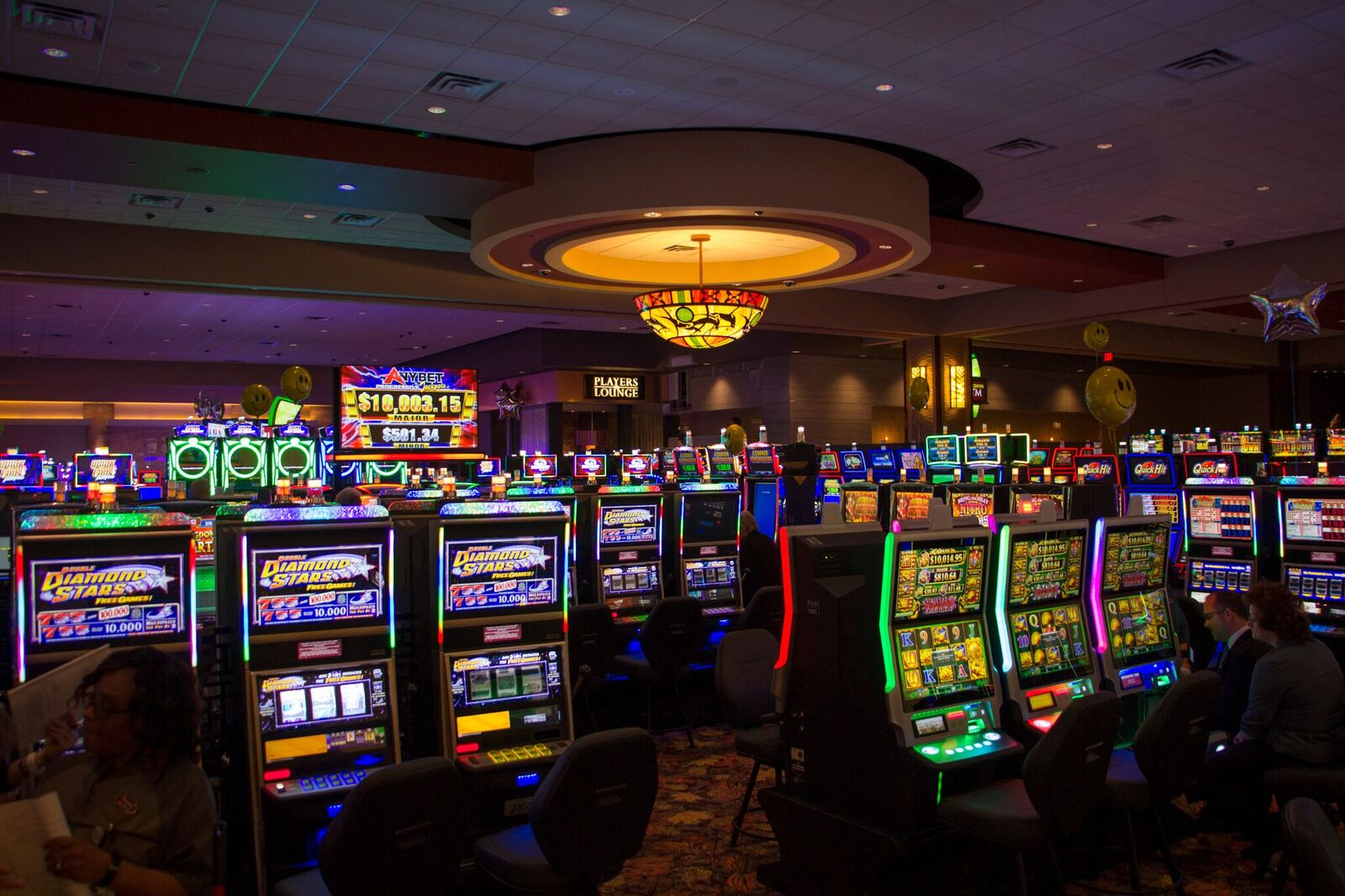 Indian Gaming Increases by 4.1% in 2018: Revenue Hits Record of $33.7 Billion