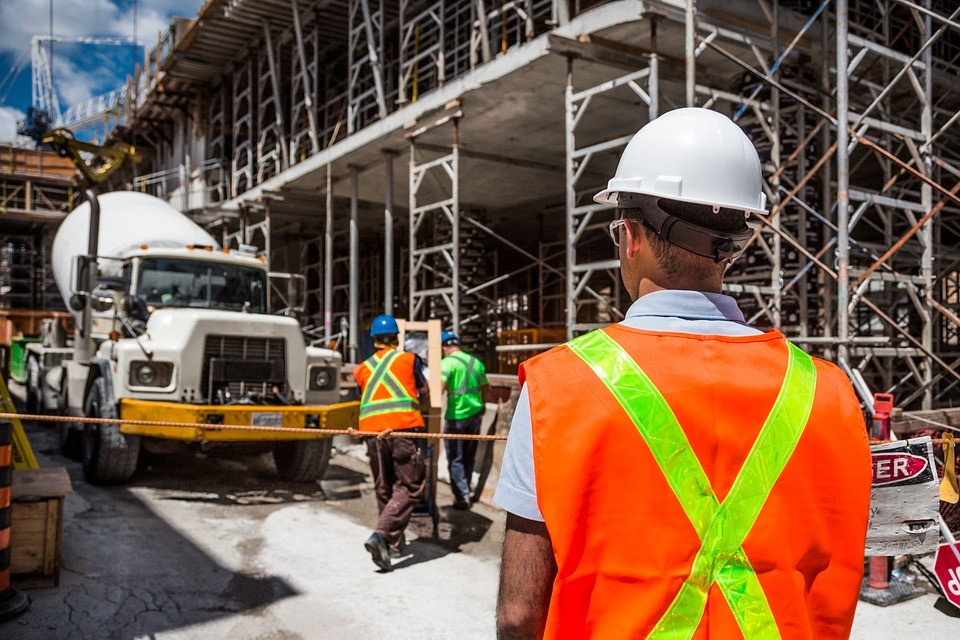 Data on Construction Industry Risks: The Importance of Insurance