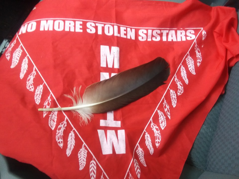 Northern Ute Walk/Rally for Missing and Murdered Indigenous People