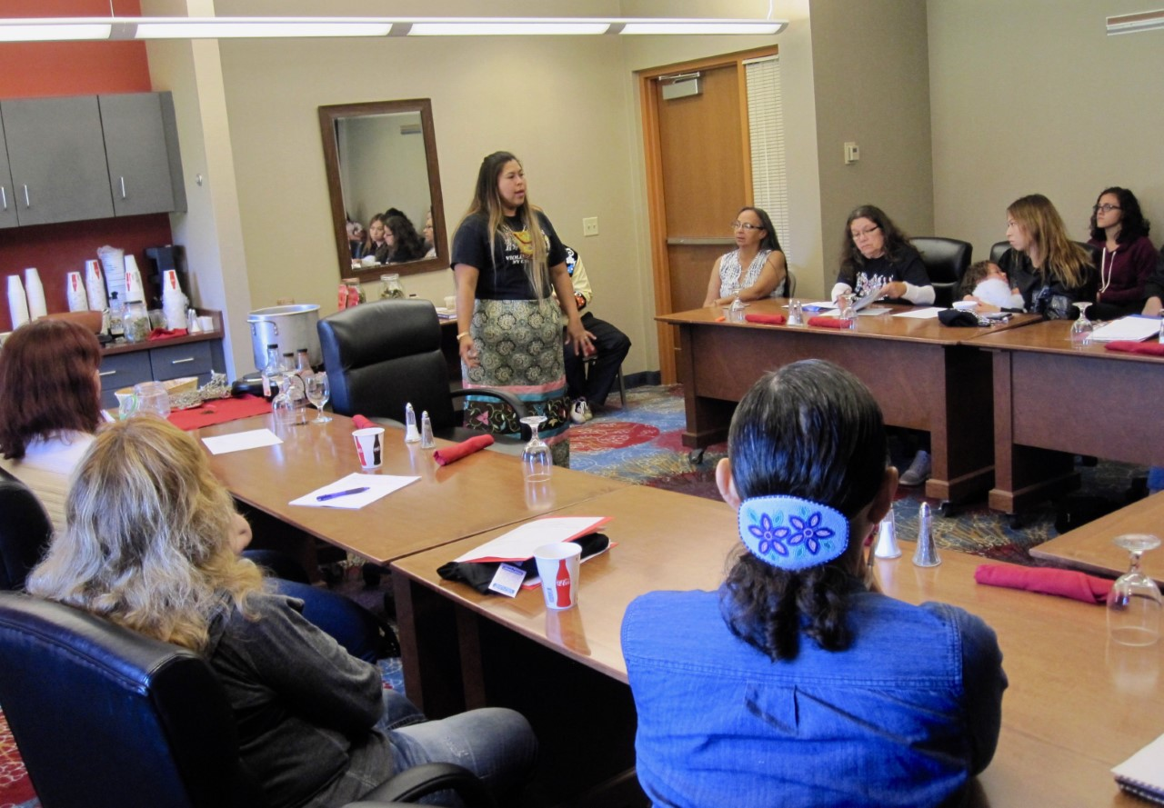 Cultural Wellness Conference Held at Red Lake