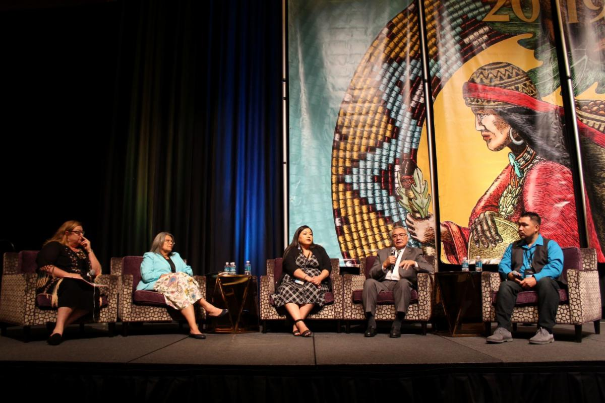 National Indian Health Board Opens National Tribal Health Conference with Discussions on Sovereignty, Responses toBroken PromisesReport