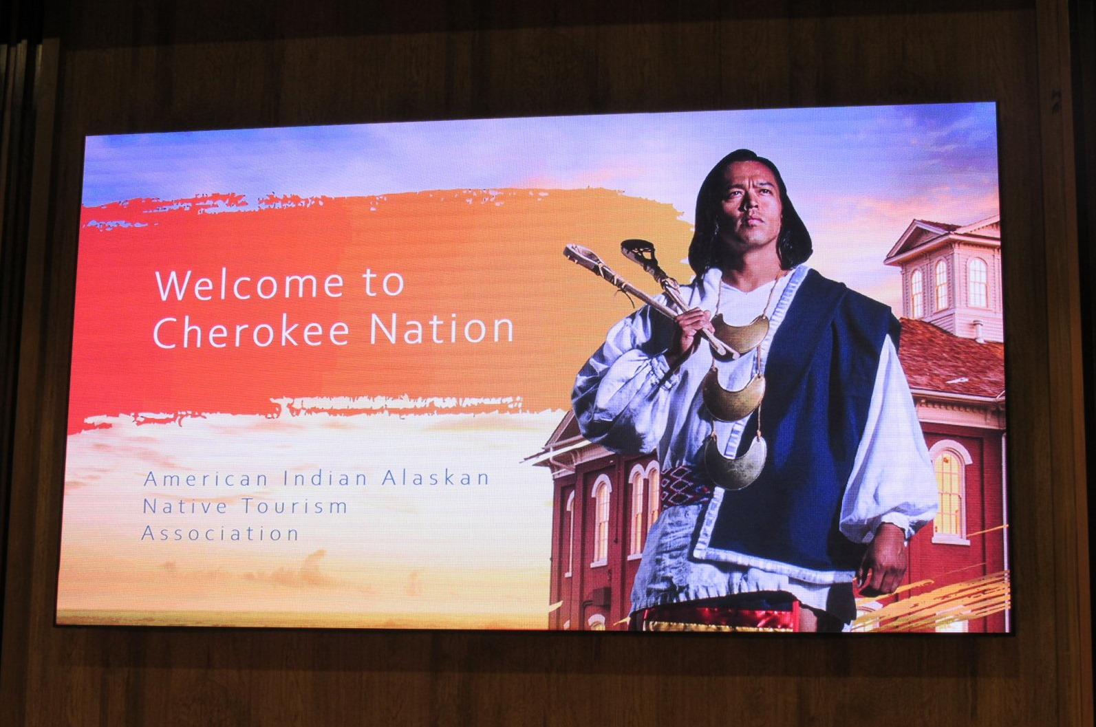 21st American Indian Tourism Conference Underway at Cherokee Nation's Hard Rock Hotel & Casino Tulsa