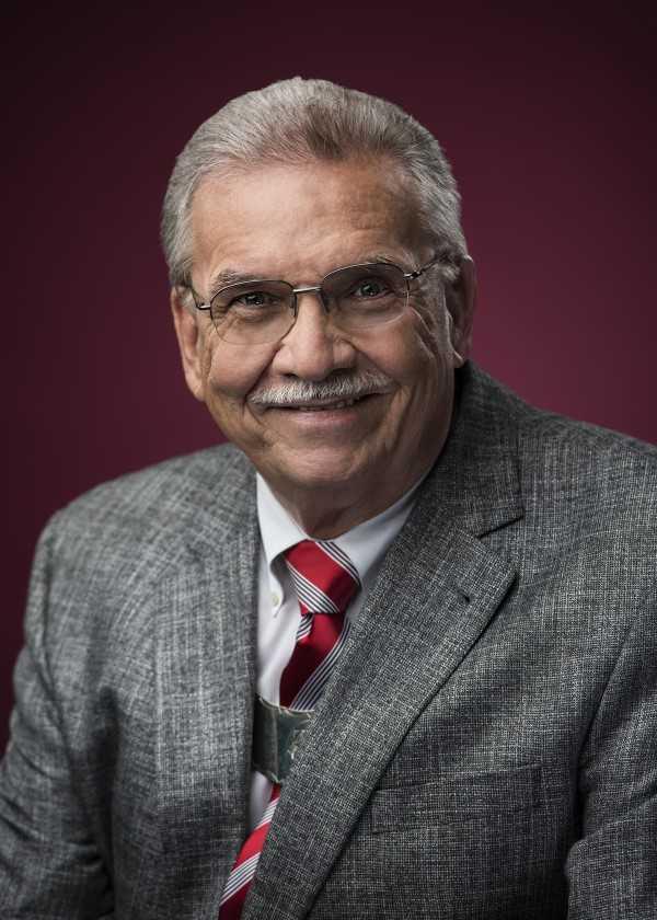 Cherokee Nation's New Secretary of Veterans Affairs Advocates for Warriors