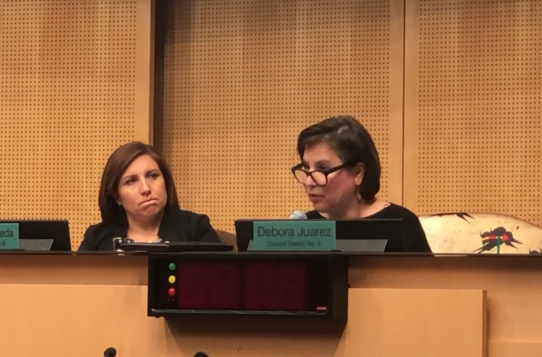 Seattle Indian Health Board Salutes Steps by City Council to Address Missing and Murdered Indigenous Women Crisis