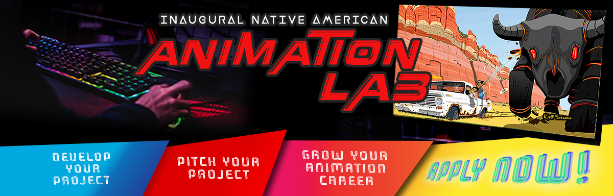 LA SKINS FEST ANNOUNCES LAUNCH OF NATIVE AMERICAN YOUTH ANIMATION WORKSHOP