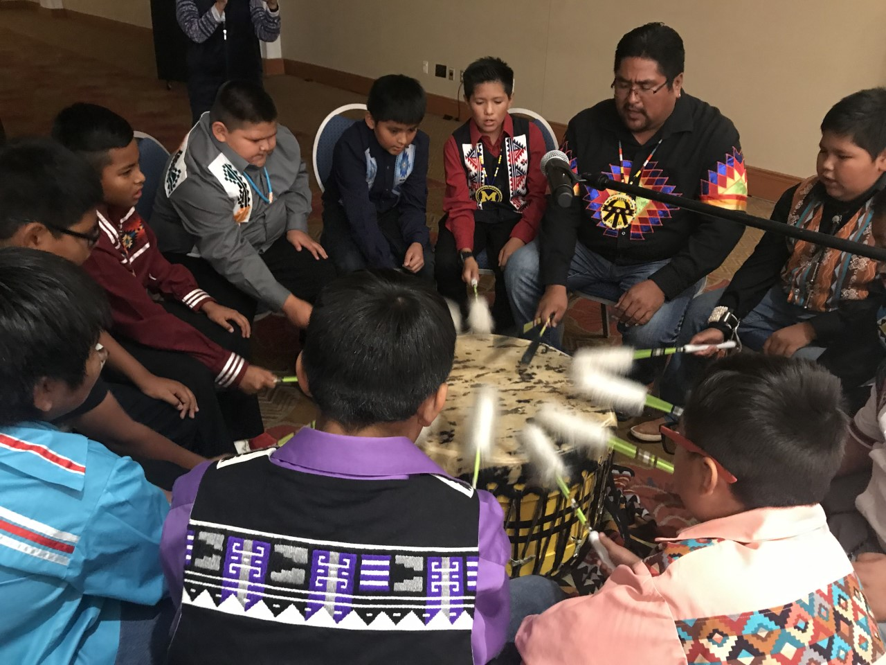 Local Planning Committee Welcomes Tribal Nations to Albuquerque for National Congress of American Indian Annual Convention