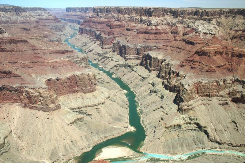 Hopi Nation Opposes Proposal to Construct Dams Little Colorado River Near Grand Canyon