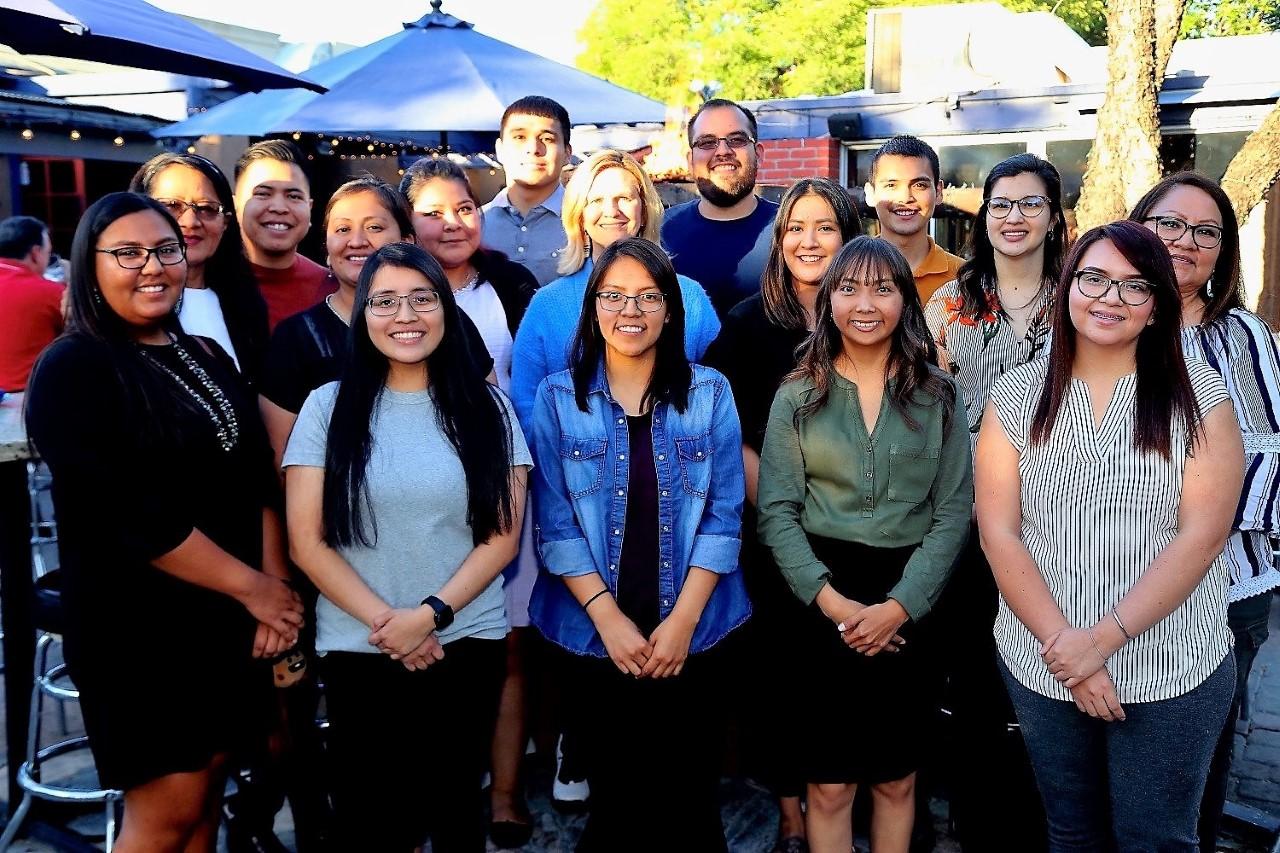 Navajo Gaming Prepares to Launch Navajo Blue Travel Plaza Late Fall