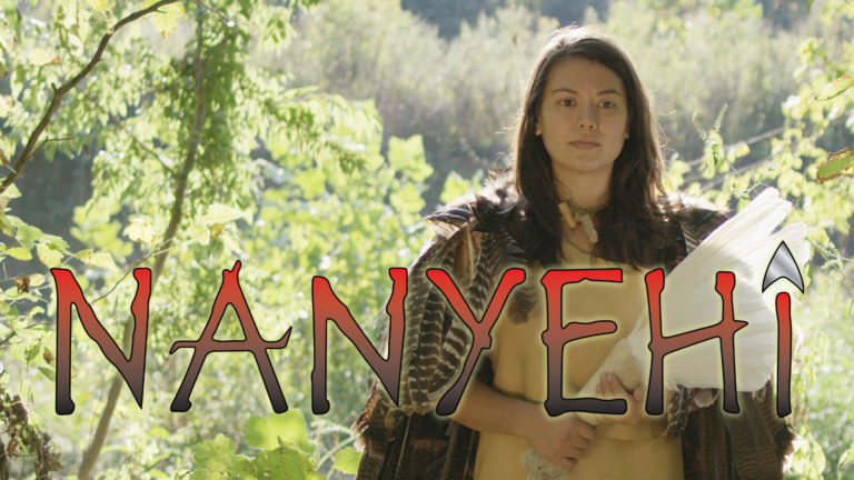 'Nanyehi' Short Film to be Featured at Will Rogers Tribute on Nov. 2