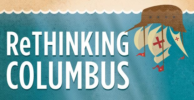 Why Columbus Day Should Become Indigenous Peoples' Day