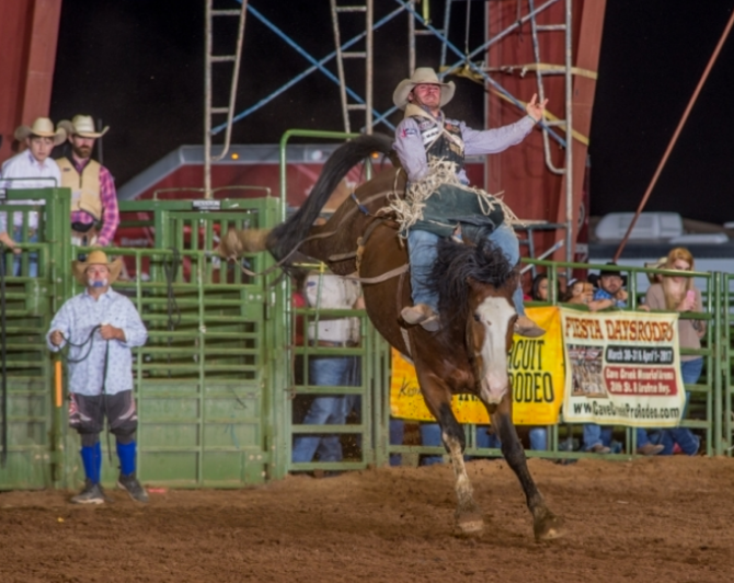 Turquoise Circuit Finals Rodeo Champs Advance to RAM National Circuit Finals in Florida