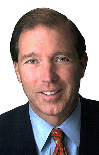In Indian Affairs Hearing, Udall Examines Barriers to Lending and Homeownership in Indian Country