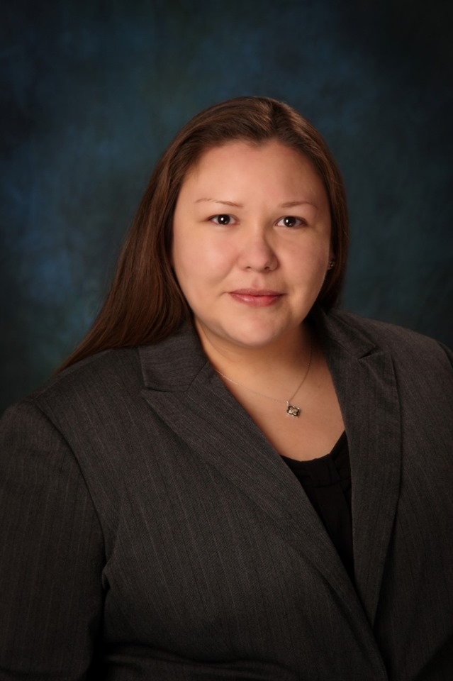 Thomasina Real Bird, Partner with Fredericks Peebles & Patterson LLP, is the President-Elect of the National Native Bar Association and Foundation
