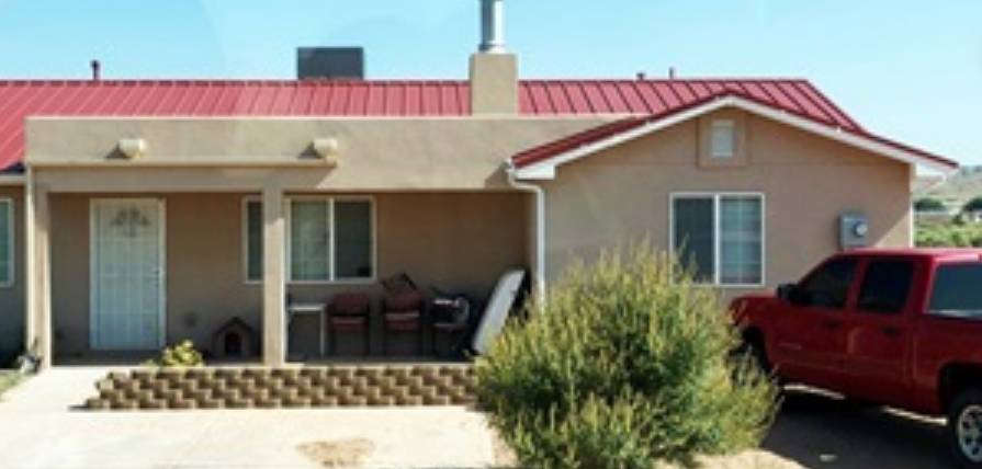 From the Center for Indian Country Development: New study shows Native Americans face higher-priced mortgage rates