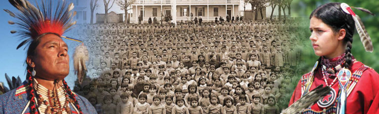 2nd Annual Boarding School Healing Conference: Honoring Native Survivance