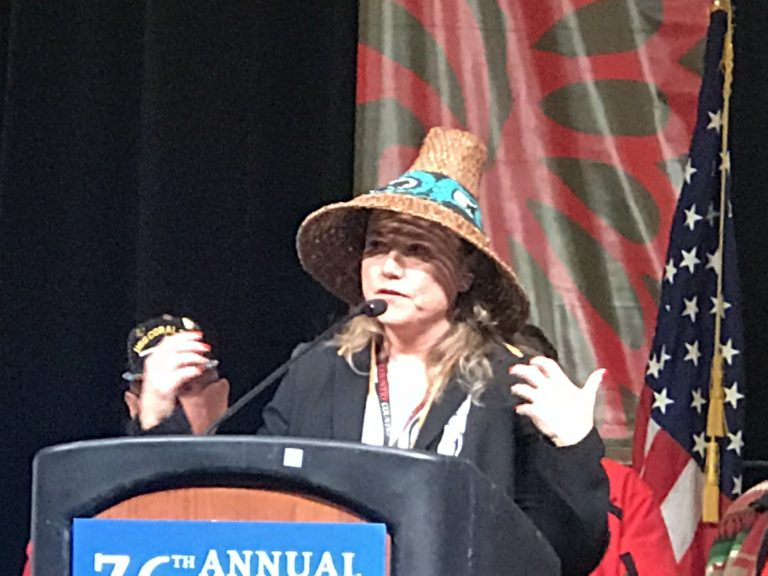 NCAI Condemns U.S. Withdrawal from Paris Climate Agreement, Continues to Support Accord