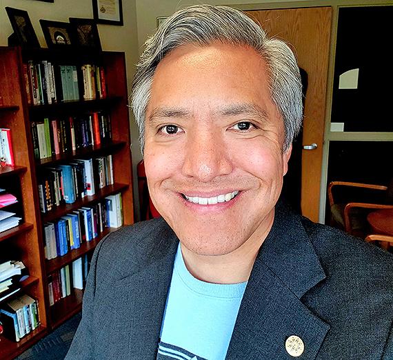 Daniel Stewart Co-Edits Book on Business in Native American Communities
