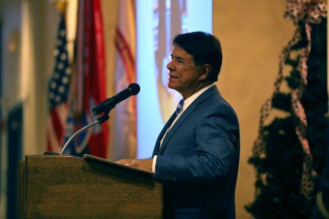 Fort Drum Community Members Celebrate National American Indian Heritage Month