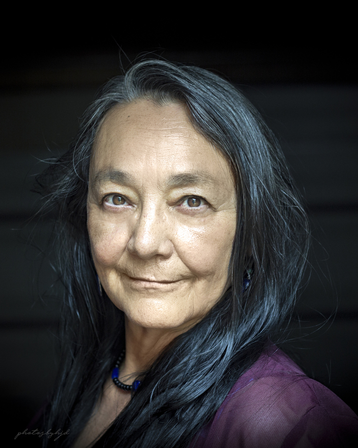 "Award-winning Indigenous Actress Tantoo Cardinal (""Stumptown"") to Talking Career & Modern Storytelling in LA"