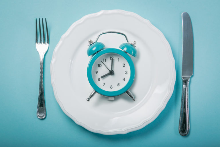 The Common Types of Intermittent Fasting