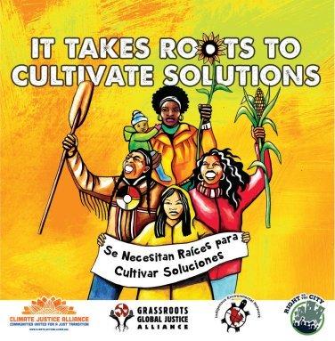 False Solutions to Climate Change Flop at UN's COP25 After Indigenous Uprising