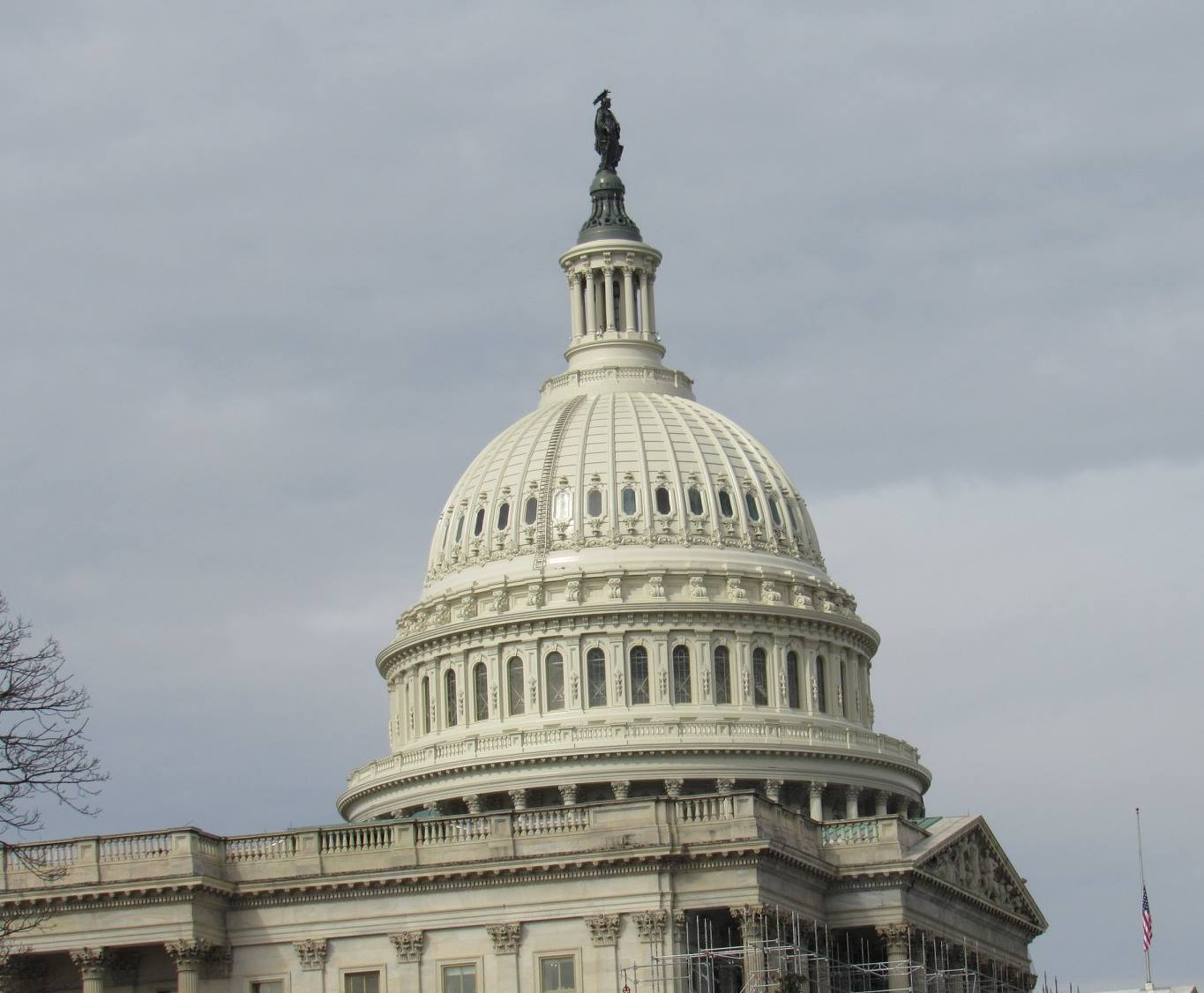 Congress Passes FUTURE Act Supporting Tribal Colleges and Universities