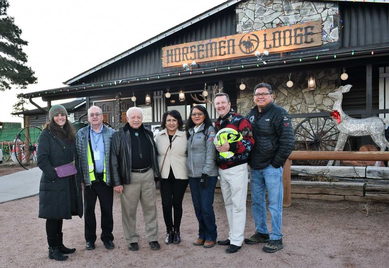 Navajo Gaming Acquires Flagstaff's Iconic Horsemen Lodge Property, Retains Team Members and Regular Business Operations
