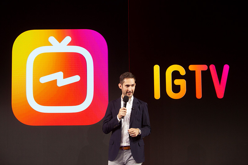 What Marketers Need to Know About IGTV