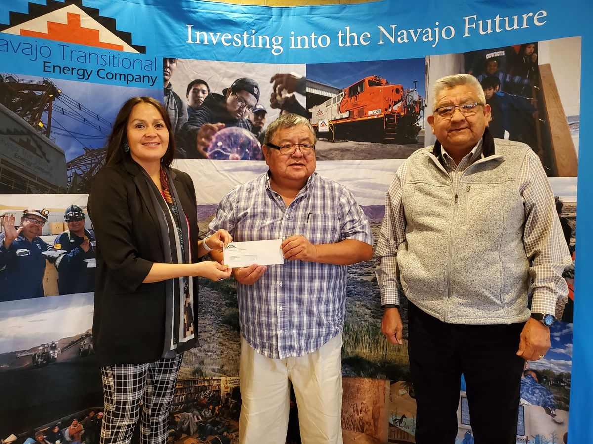 NTEC Funds 24 Community Projects Totaling $200,000