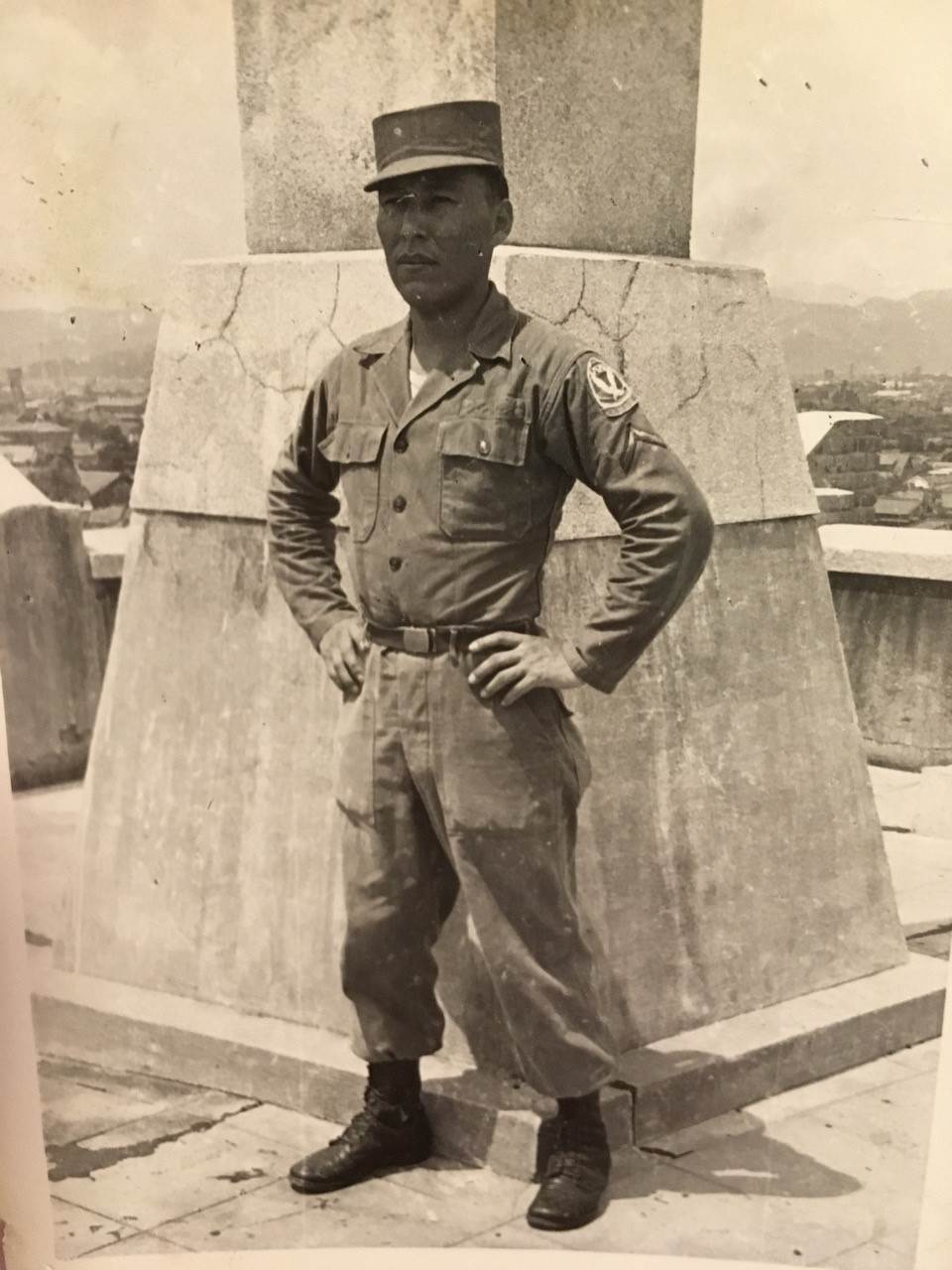 Flags to be Flown at Half-Staff to Honor Korean War Veteran and Retired Navajo Police Officer Oliver Kirk