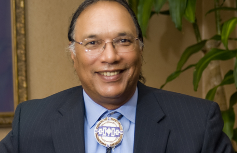 Indian Country Mourns Passing of Former Oneida & NIGA Chairman Rick Hill