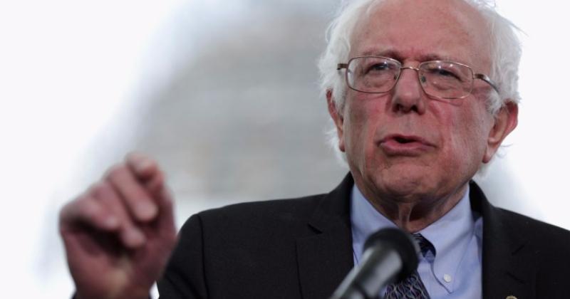 Nevada & Arizona Tribal Leaders Chair Bernie Sanders' State Campaign Efforts