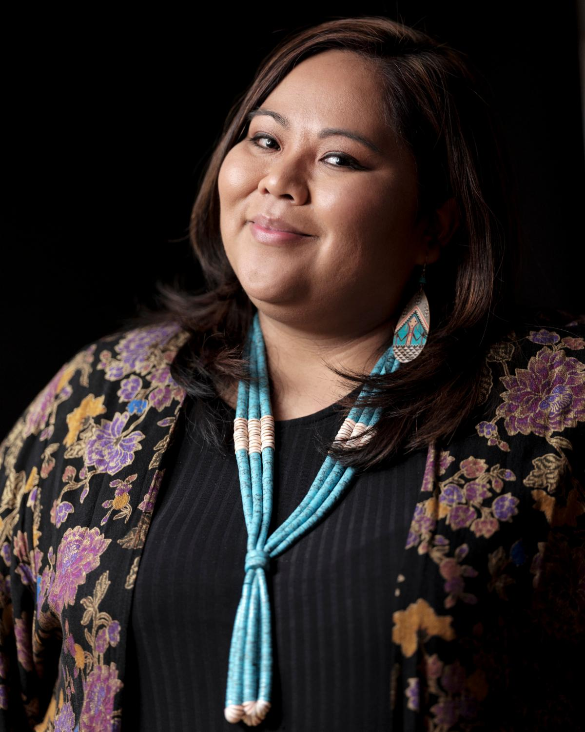 Institute of American Indian Arts (IAIA) Appoints Roanna Shebala as Alumni Relations Officer