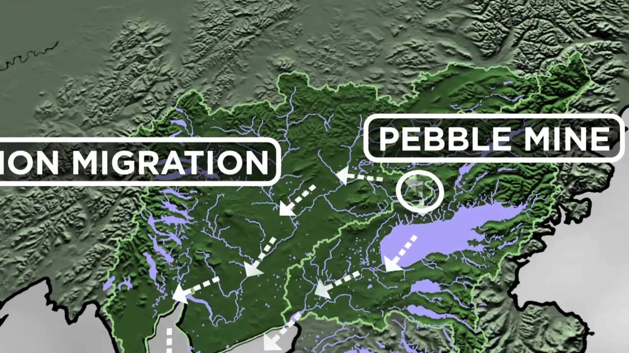 Congressional Spending Debate Ends with Bipartisan Opinion: Army Corps of Engineers' Draft EIS for Pebble Project is Inadequate & Underestimates Potential Impacts