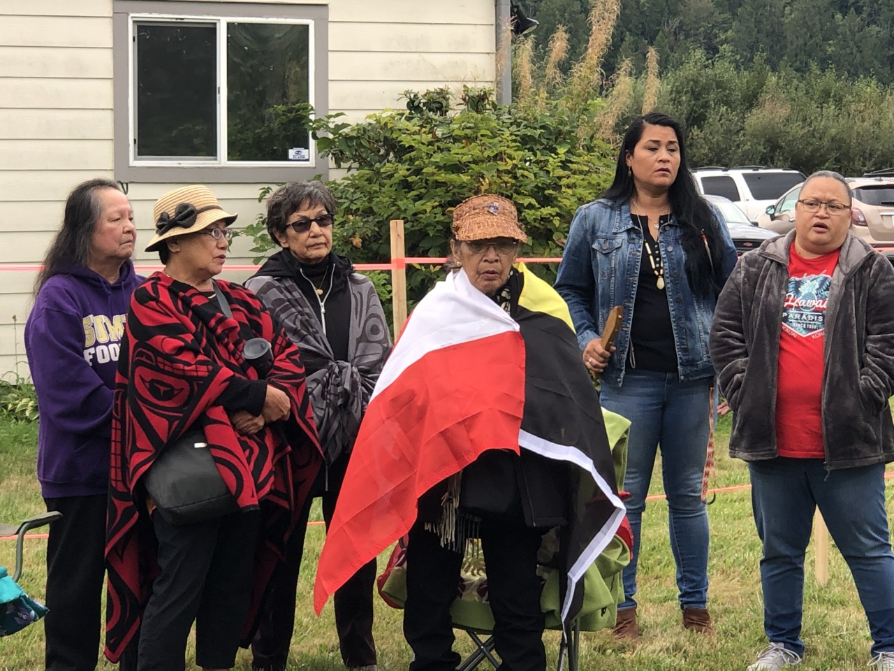 Nooksack 306 Disenrollment Saga Concluded Its Seventh Year