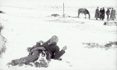 Wounded Knee Massacre 129 Years Ago: We Remember Those Lost