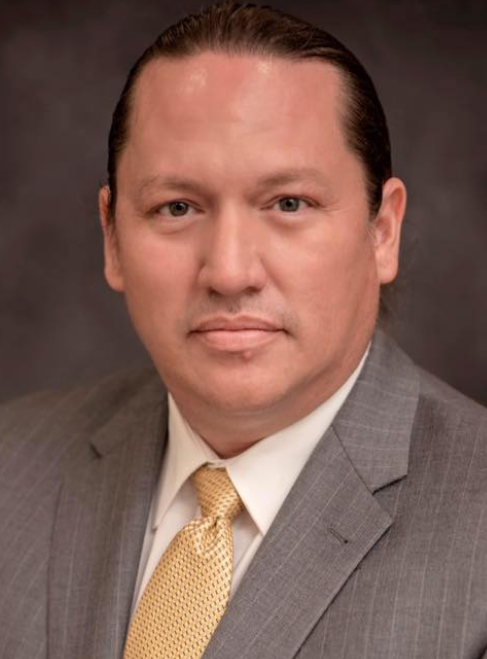 """Shawnee Chief Ben Barnes: """"We are Risk of Losing the Voices of Our Grandparents Forever"""""""