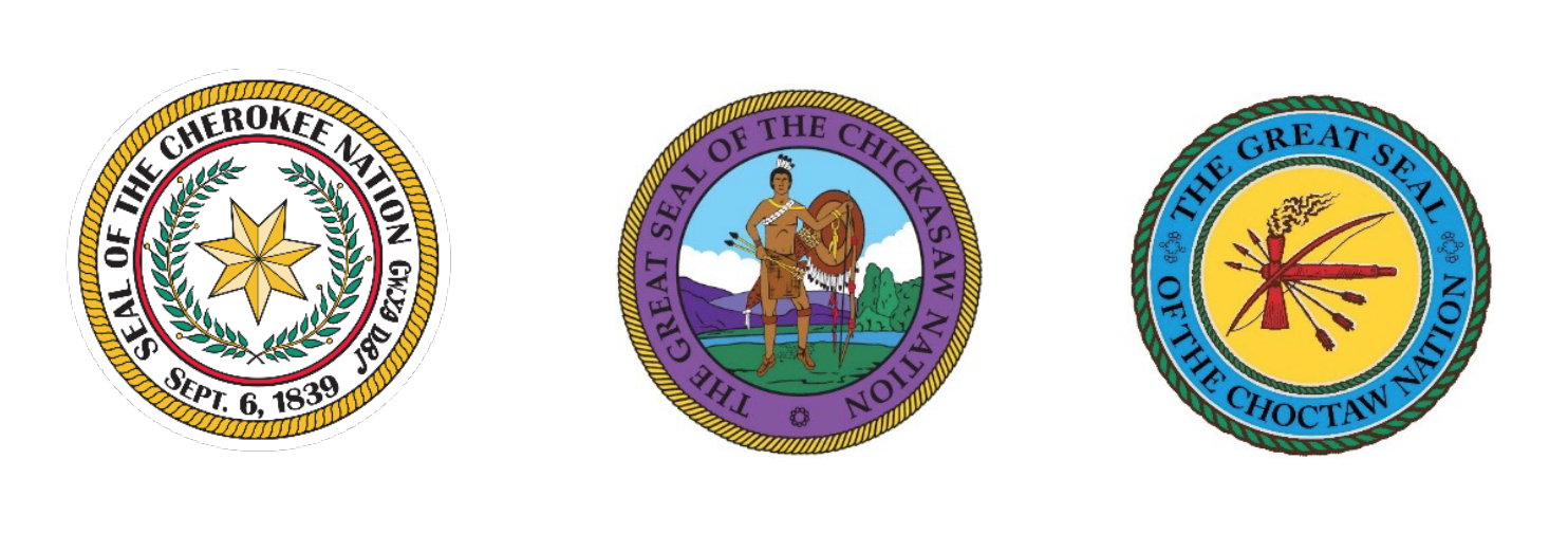 Cherokee, Chickasaw and Choctaw Nations File Federal Lawsuit To End Compact Renewal Dispute