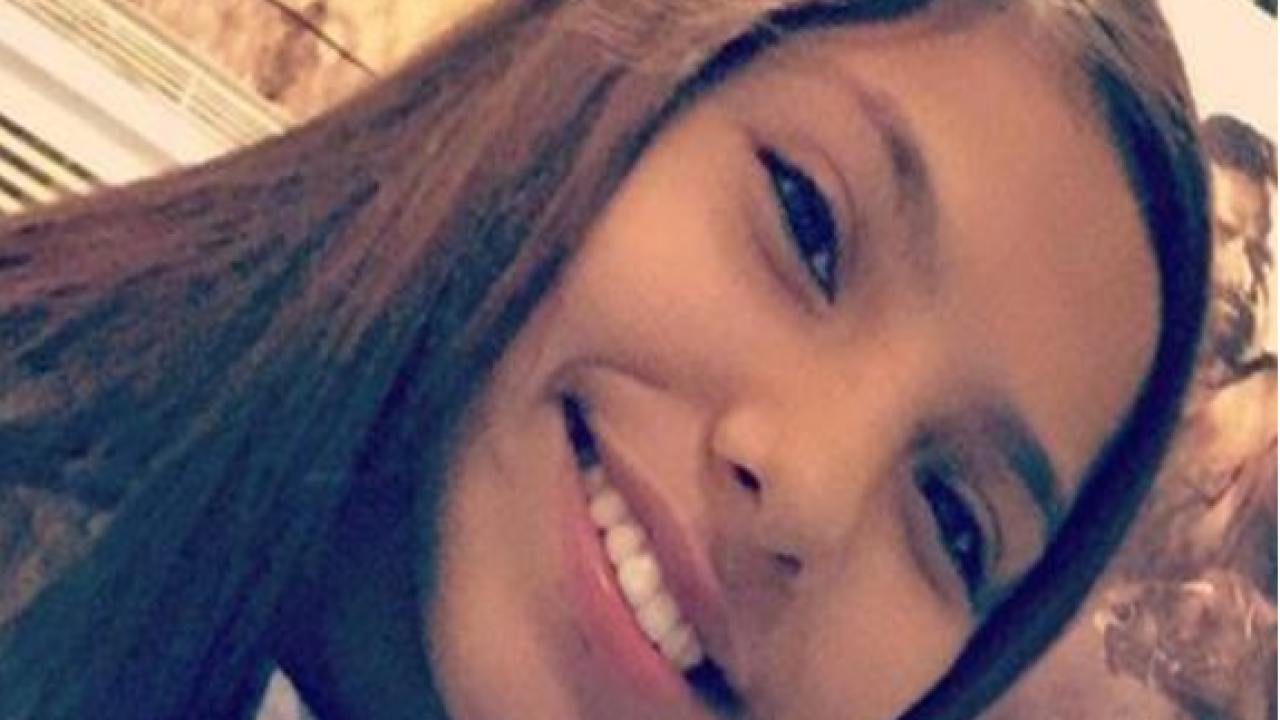 Body of Crow Teen, Selena Faye Not Afraid, Found by Search Team