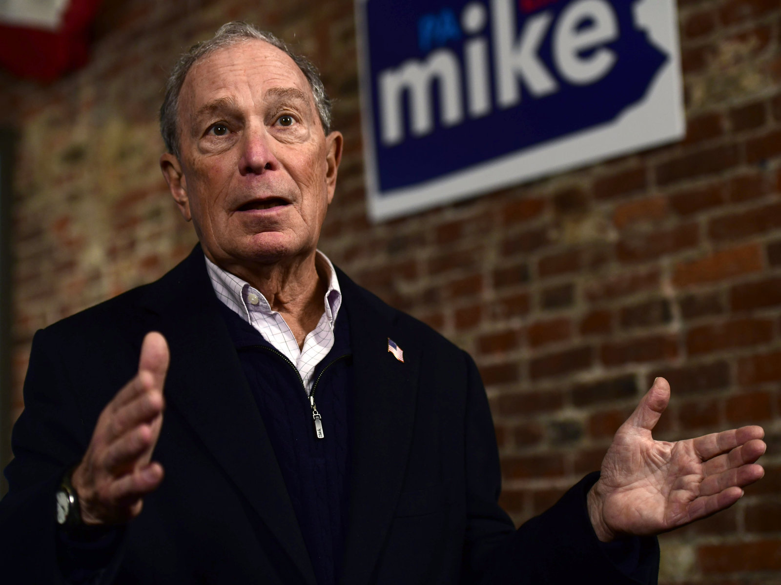 """Bloomberg Owes An Apology for """"Cowboy Hat and Shotgun"""" Comment"""