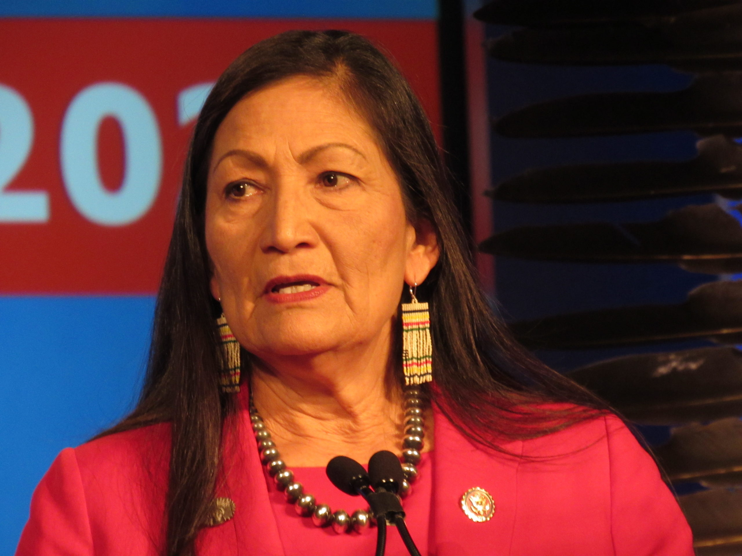 Five Takeaways from National Congress of American Indians Winter Session