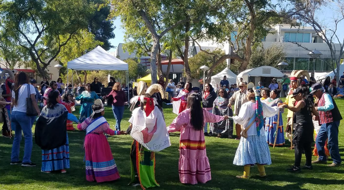 Arizona Indian Festival Organizes Event for All Tribes at Scottsdale Western Week