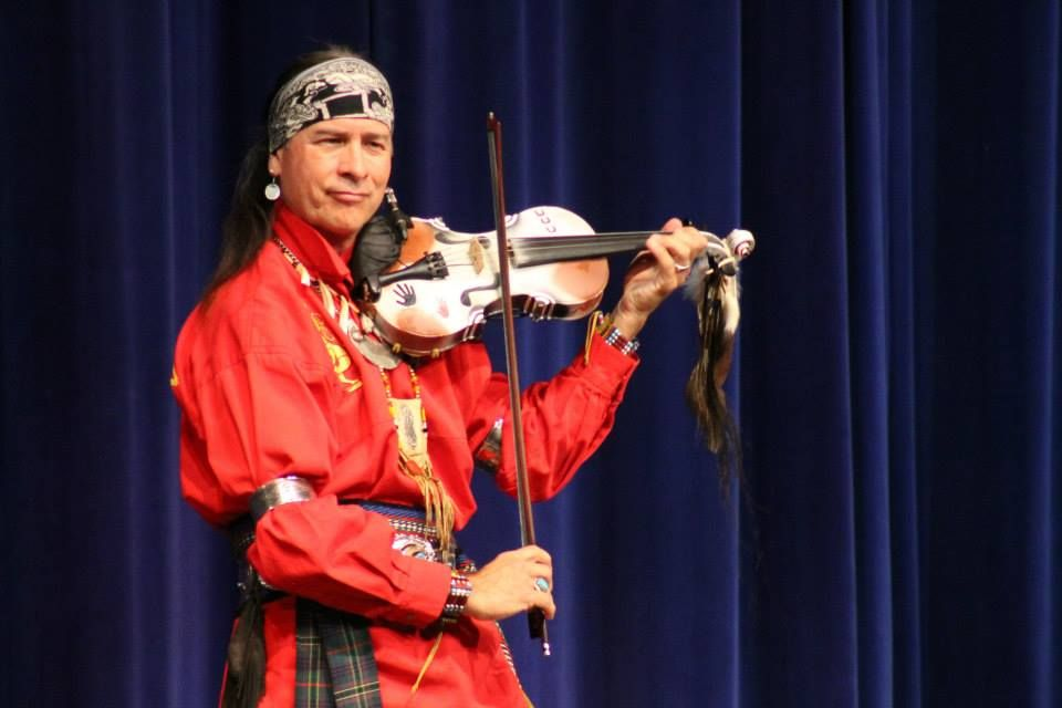A&E: Cherokee Nation unveils series of cultural events, and a Powwow breakdown
