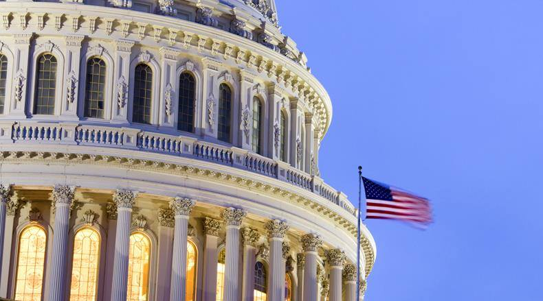 American Indians in Congress React to President's Acquittal