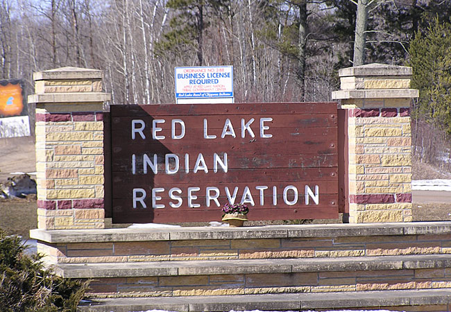A Glimpse into Red Lake Indian Reservation's Results in the Minnesota Primary