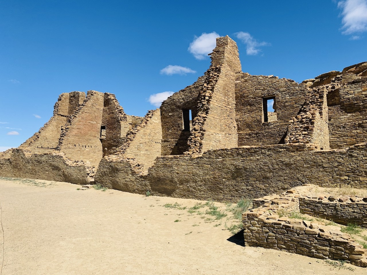All Pueblo Council of Governors Seek Extension of DOI's Chaco Environmental Impact Deadlines