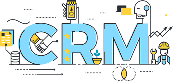 How Many US Companies Use CRM System?