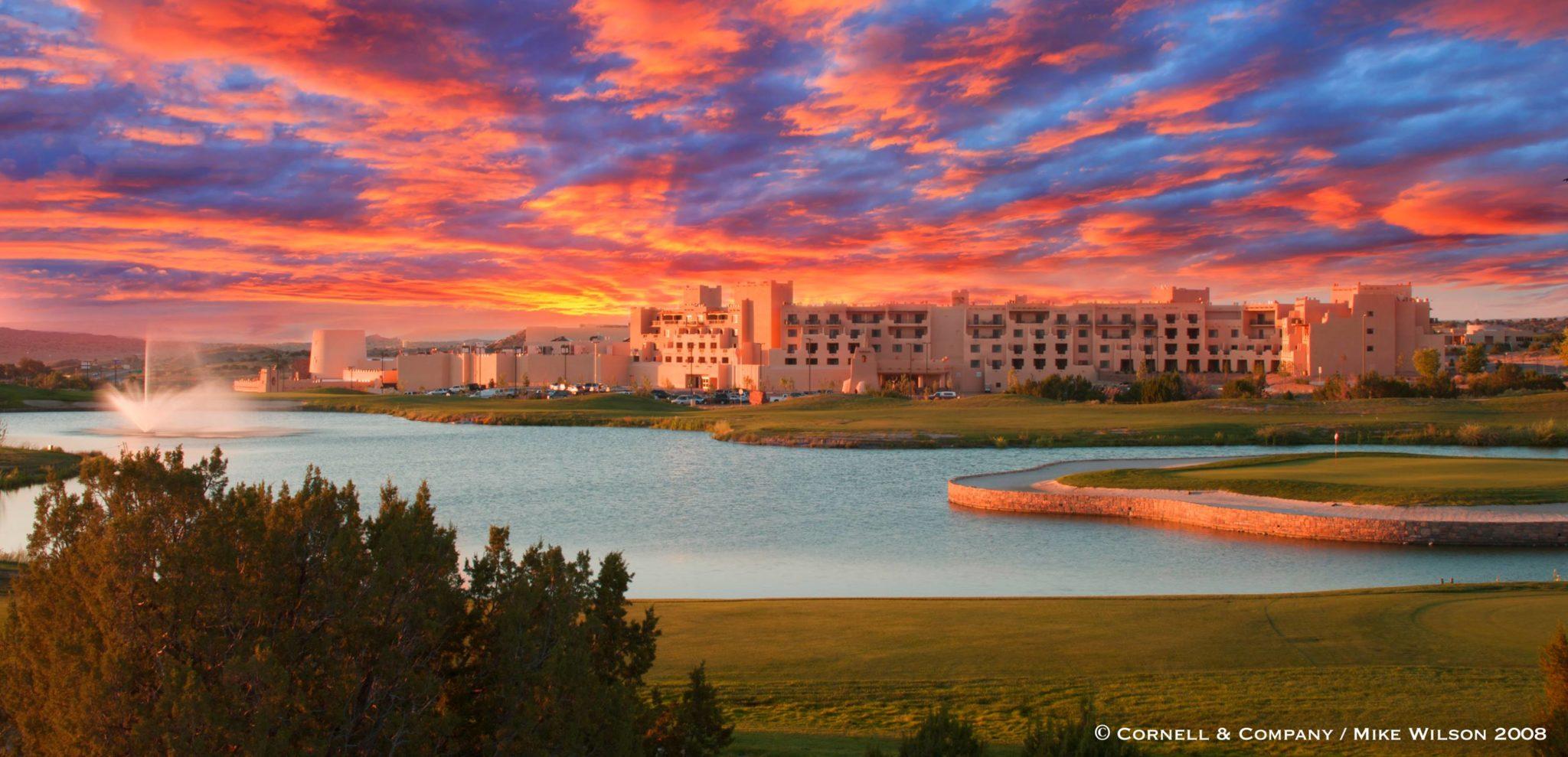 Pueblo of Pojoaque Offers Temporary Coronavirus-Related Quarantine Shelter at Tribal Casino Hotel